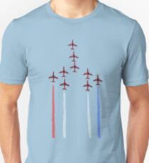 Red Arrows. T-Shirt