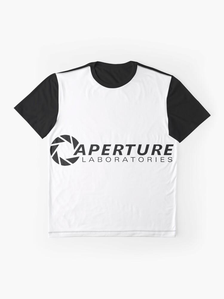 Vista alternativa de Camiseta gráfica emblema