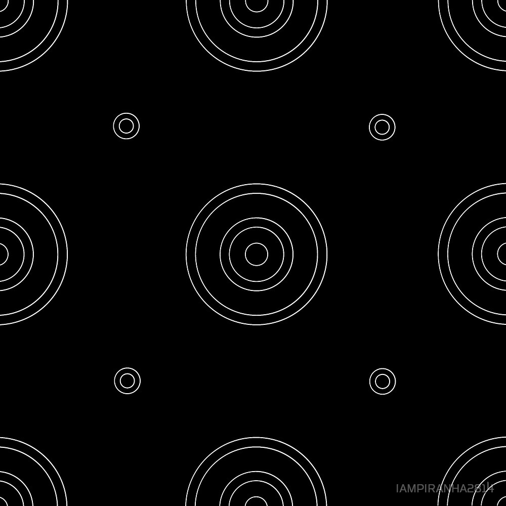 Circles by IAMPIRANHA2814