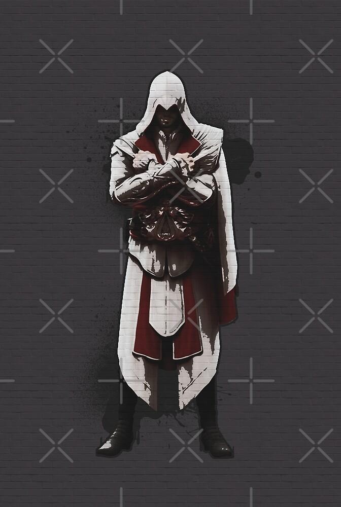 Skate Assassin by Freak Creator
