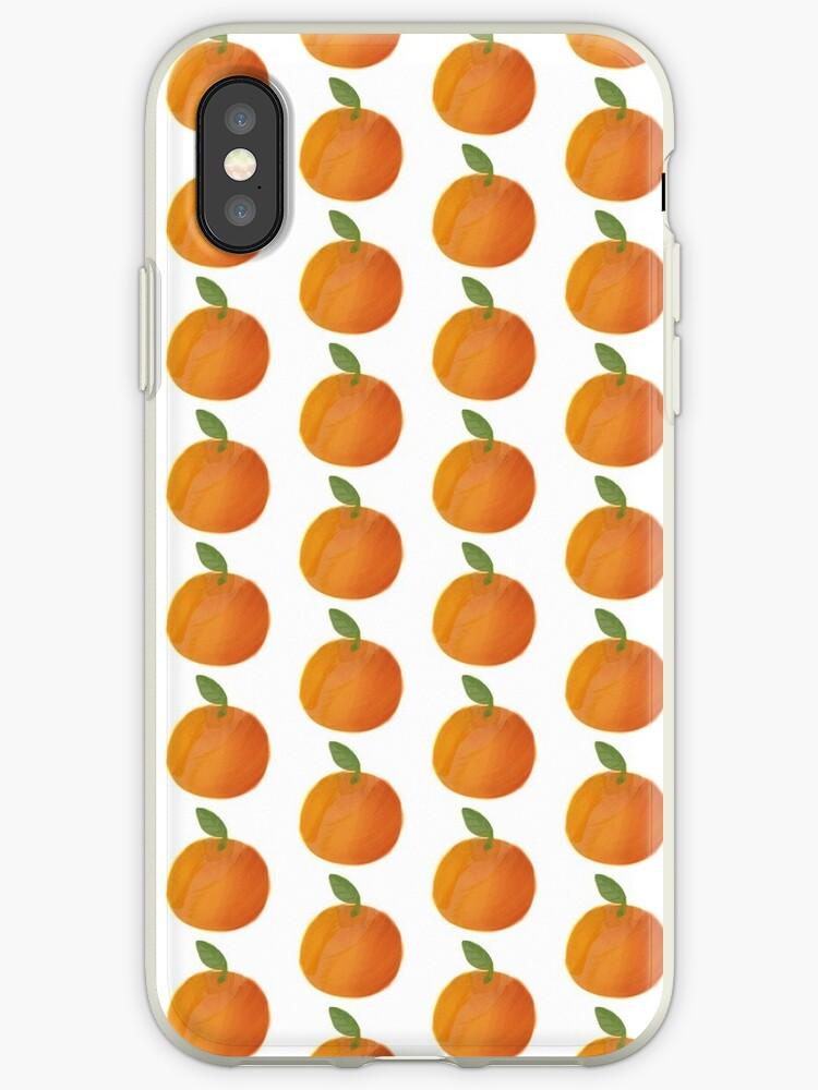 Orange by Wollypog