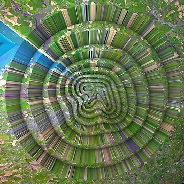 Aphex Twin Collapse  by Regurgitate