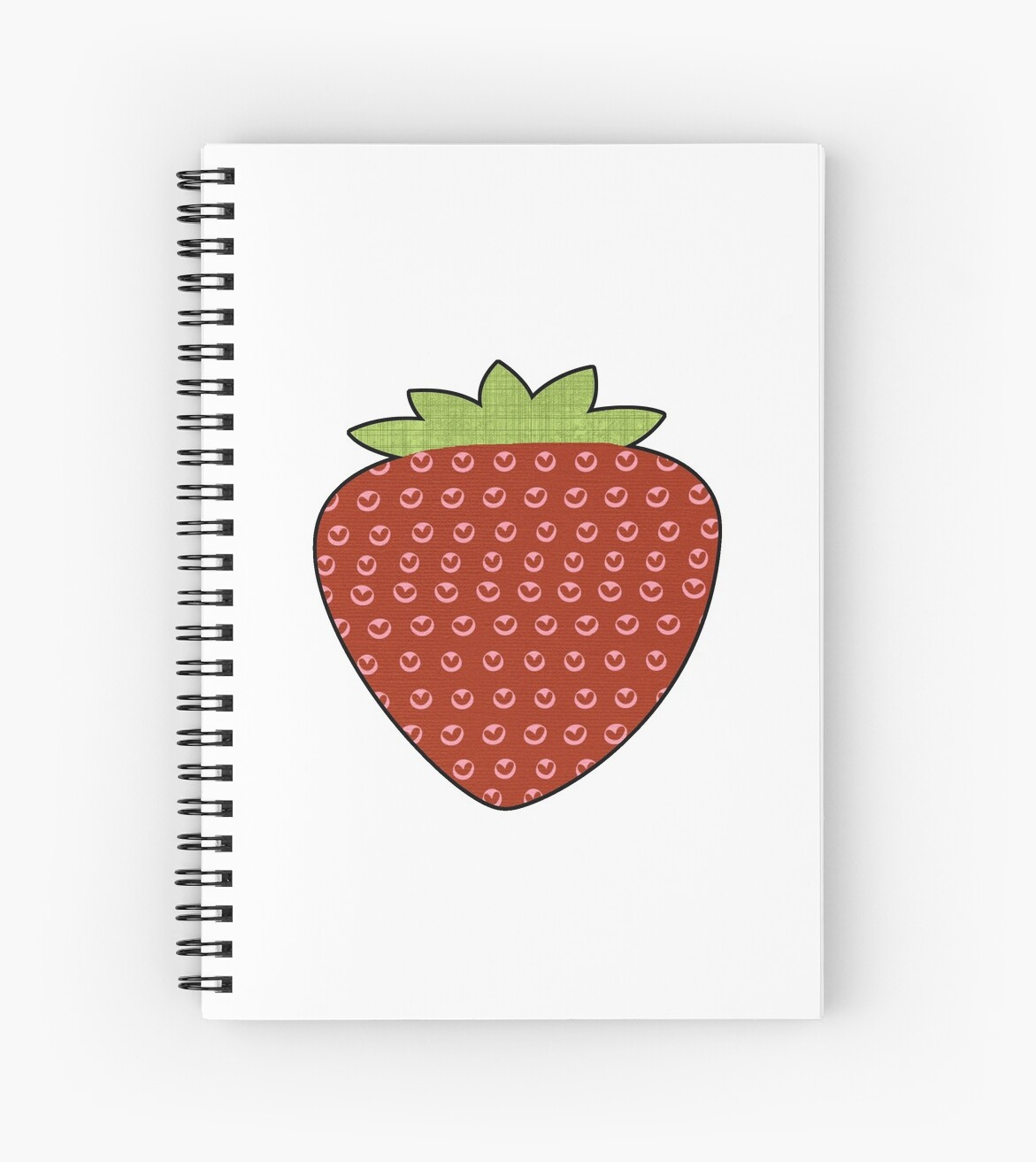 Simple Strawberry by reflydesigns