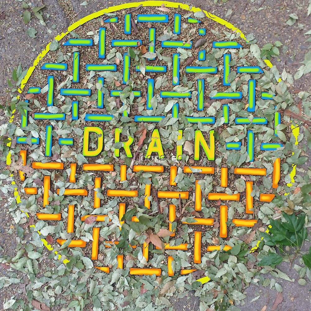 Drain #1 by Loonster