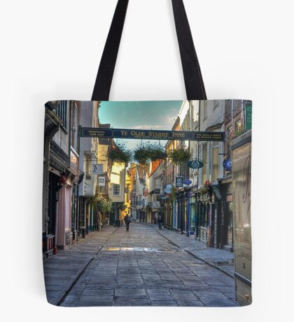 Stonegate - York Tote Bag