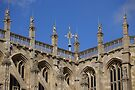 St George's Chapel by CiaoBella