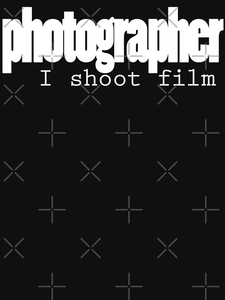photography: I shoot film by wordznart