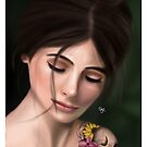 Beauty  by Lizybeth93