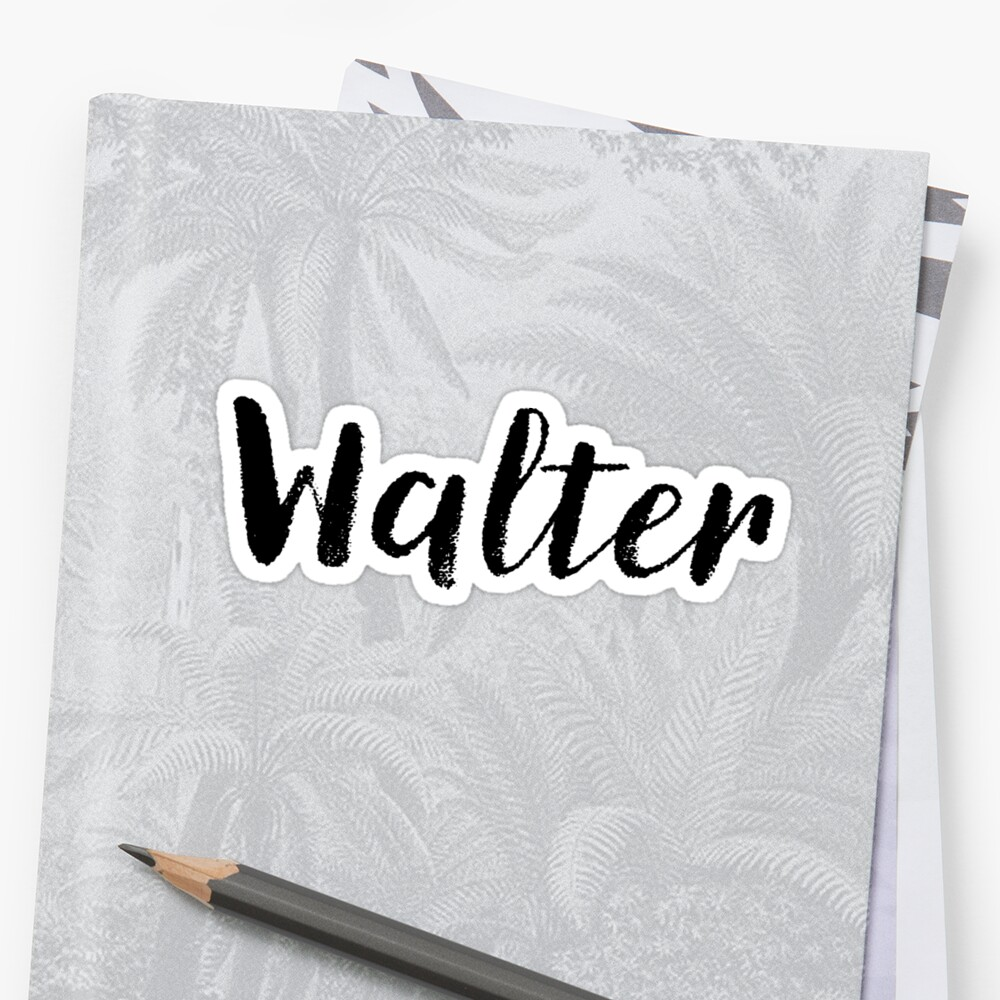 Walter - Cute Girl Names For Wife Daughter by soapnlardvx
