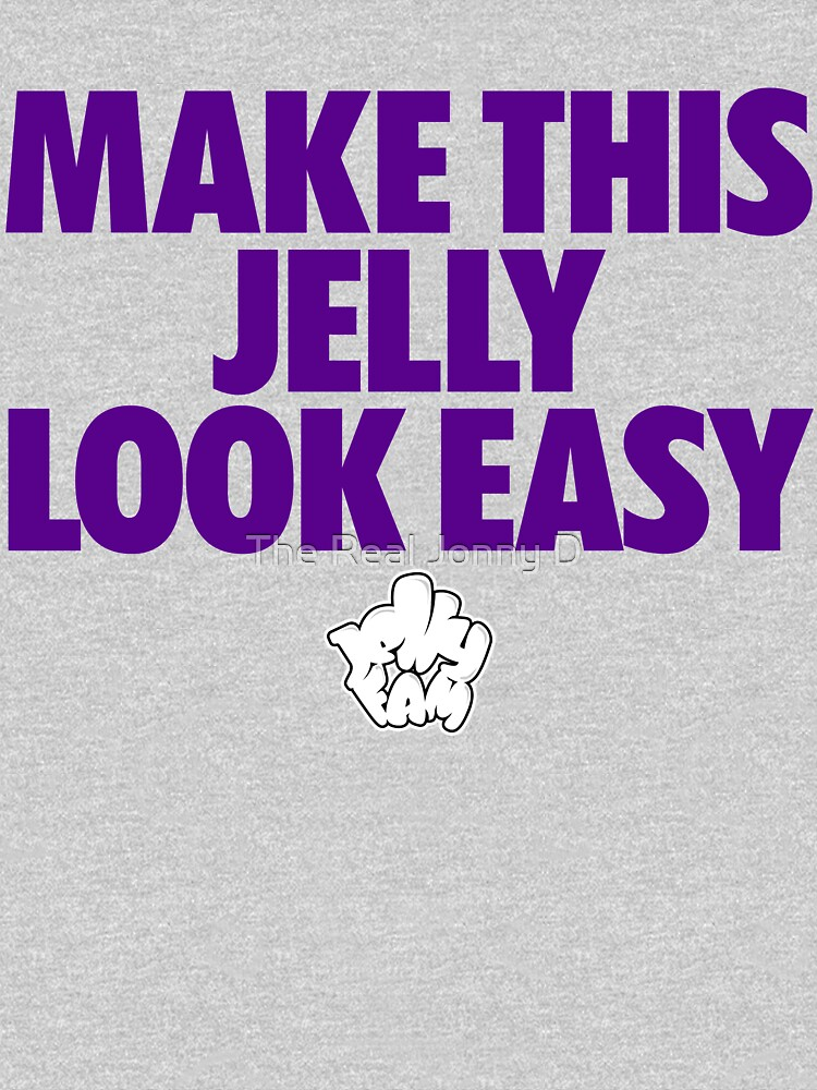 Make This Jelly Look Easy by 23jd45