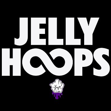 JellyFam Hoops by 23jd45
