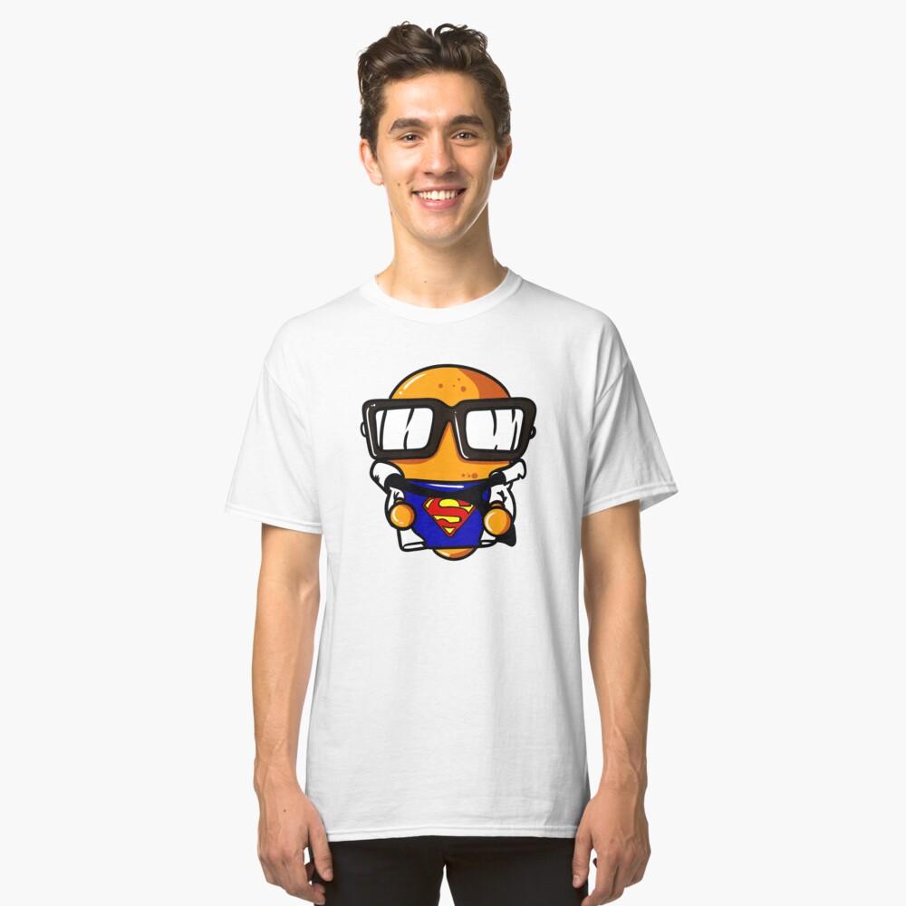 Super Classic T-Shirt Front