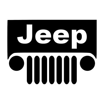 Jeep Logo  by DarienBecker