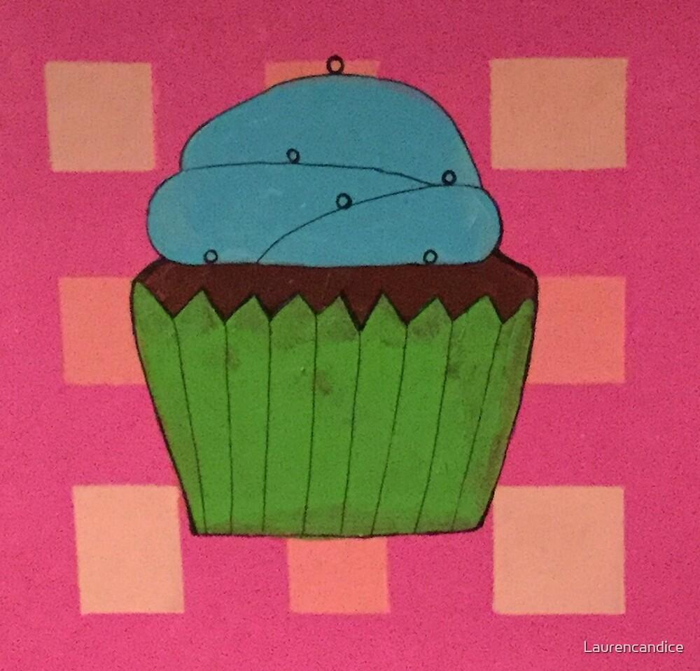 Cupcake Kitchen  by Laurencandice