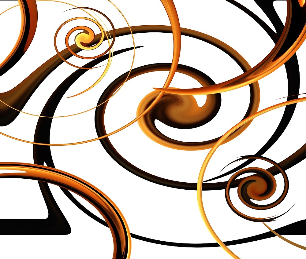 Spirals by Whisperingpeaks