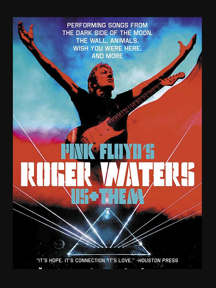 Pink Floyd's Roger Waters Tour 2018 by wicalabu