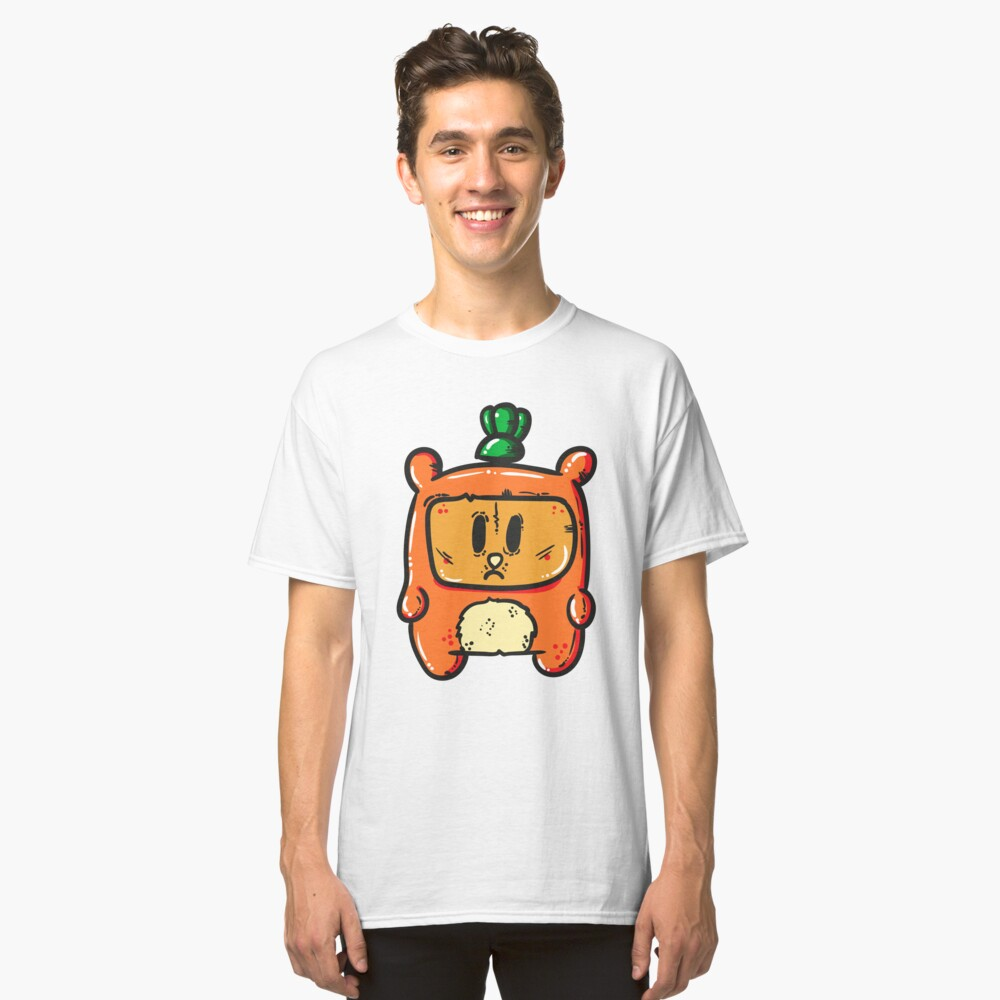 Ted Classic T-Shirt Front