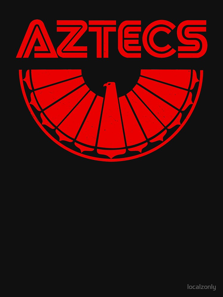 DEFUNCT - LA Aztecs Soccer by localzonly