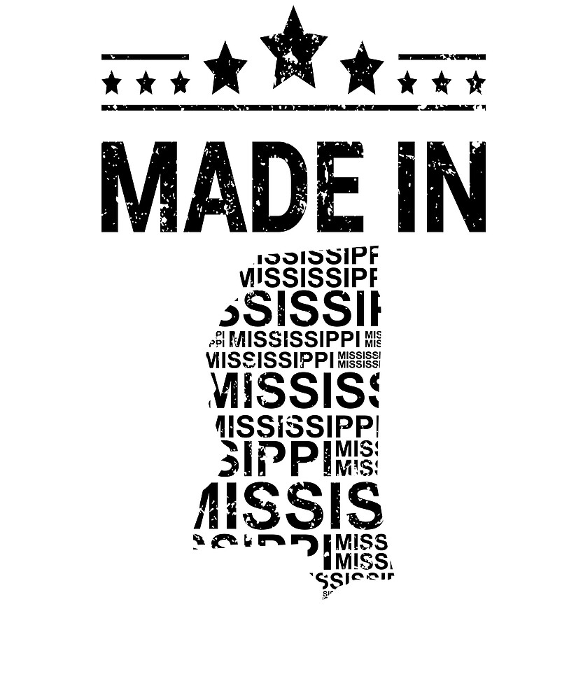 made in.mississippi. by kimberlyjensen
