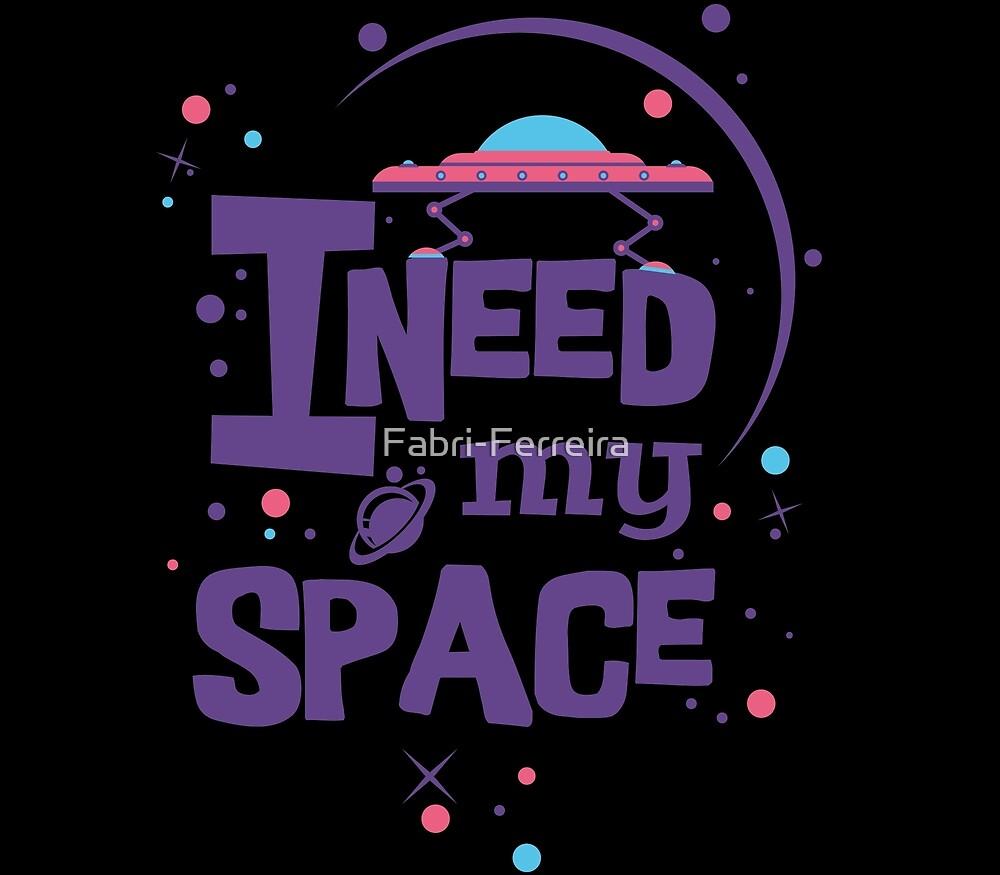 My Space by Fabri-Ferreira