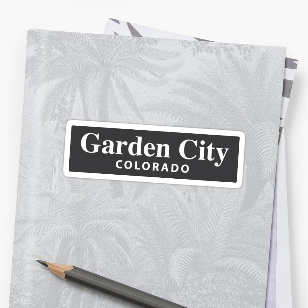Garden City, Colorado by EveryCityxD2