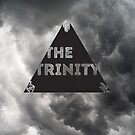 The Trinity by Kiernand