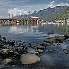 Horseshoe Bay West Vancouver Canada by milton ginos