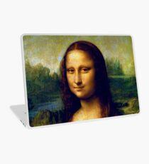 Mona Lisa Laptop Skin