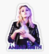 Ambar Smith | Soy Luna 3 Sticker