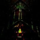 dark by Michael Levis
