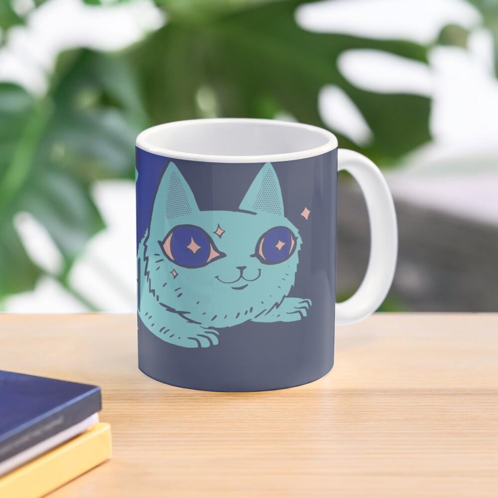 Squish that Cat! Mug