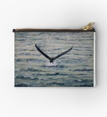 We Have Liftoff 1 Zipper Pouch