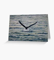 We Have Liftoff 1 Greeting Card