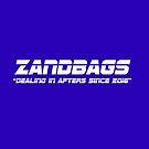 Zandbags by Cammy Black