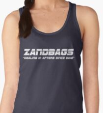 Zandbags Women's Tank Top