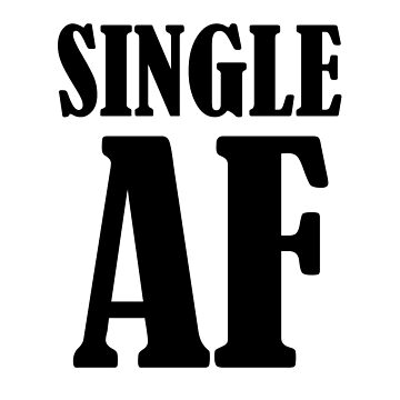 Single AF by bo-white