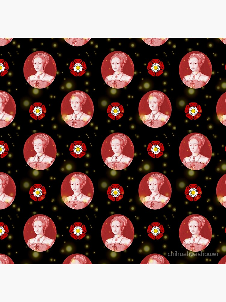 Elizabeth Tudor by chihuahuashower