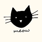 Meow. by TheLoveShop