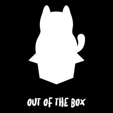 out of the box by fadibones
