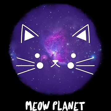 meow planet by fadibones