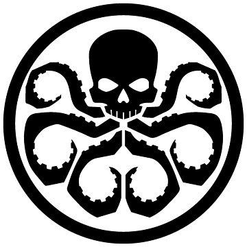 Hydra by ABrokeUniKid