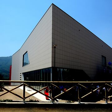 MODERN ARCHITECTURE, ITALY by DANGER-ZONE888