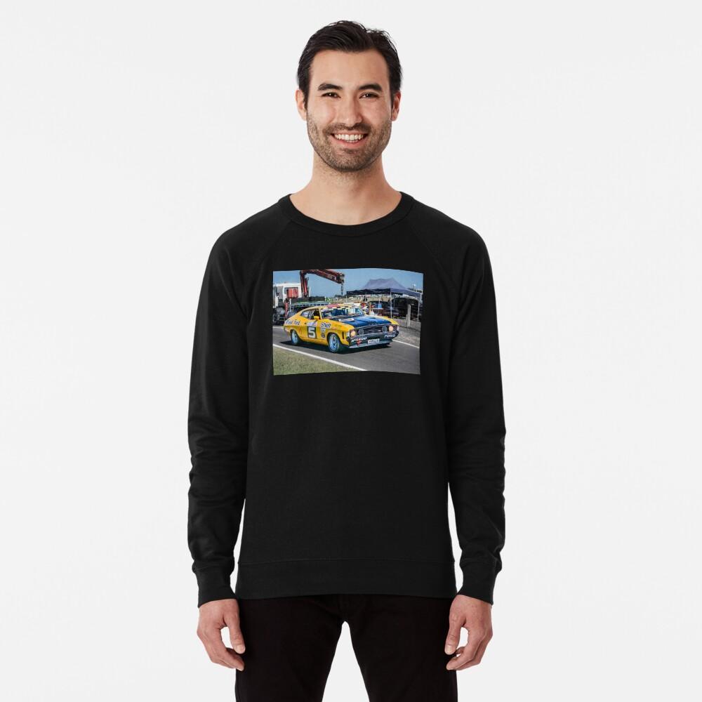 Group C McLeod Falcon Lightweight Sweatshirt