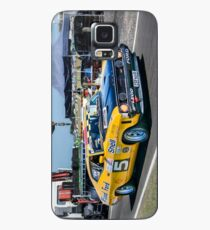 Group C McLeod Falcon Case/Skin for Samsung Galaxy