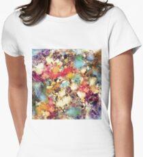 Juggernaut Women's Fitted T-Shirt
