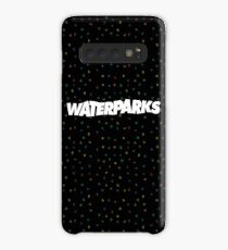 Waterparks - My four leaf clover Case/Skin for Samsung Galaxy