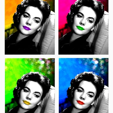 Natalie Wood by foreverfamous