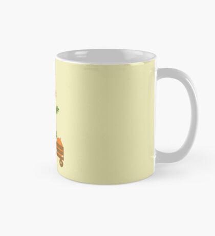 I Love Autumn Mug