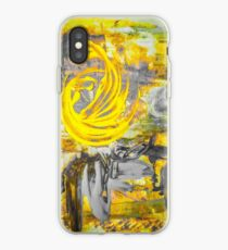 Anointing iPhone Case