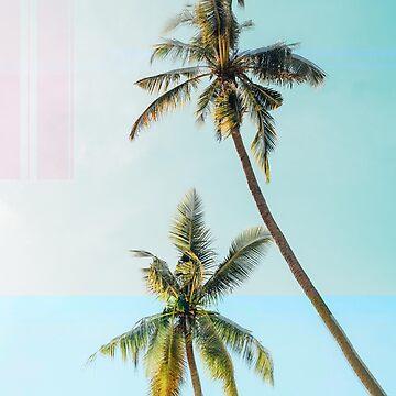 Palm glitch 5 by EliaCoan